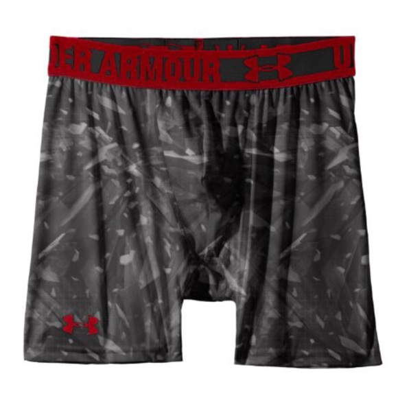 791bf7eccb Under Armour Bottoms | Mens Boys Sonic Fitted Shorts | Poshmark